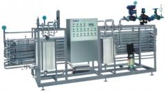 Pasteurizers