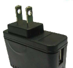Switching Adapter 5V1A / 9V1A / 12V1A