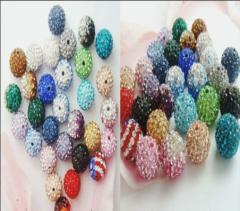 Crystal Rhinestone Beads(YB-S4719)