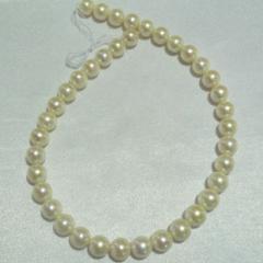 珍珠项链 -01
