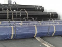ASTM A106 GR.B Seamless Pipe