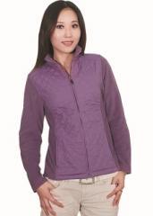 女装夹克(ASFW-1000075)