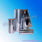 PVC镀铝膜