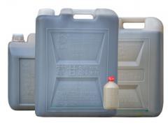 10%草甘膦水剂