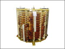 Current limiting reactors