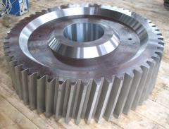 Reducers industrial
