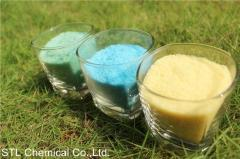 Fertilizers in small packing
