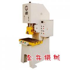 KTCA弓形油压机