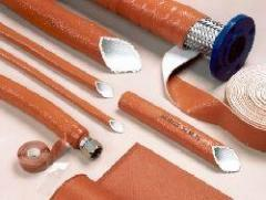 Hoses for high temperatures