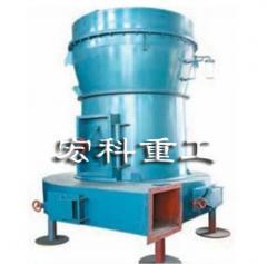 选购优质雷蒙磨粉机设备,找河南宏科