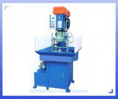 JTDZ-25桌式油压自动进刀钻孔机多轴钻床