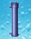 YKA型圆块孔式石墨热换器