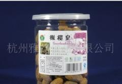 批发供应蜜饯 大易拉罐橄榄皇 休闲食品 好吃实惠