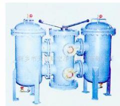Filters for liquids