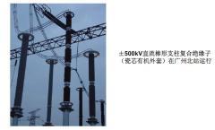 High-Power Isolators