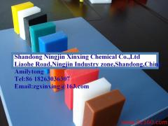 UHMWPE Plate