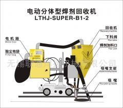 Flux Recovery Machine(LTHJ-SUPER-B1-2)