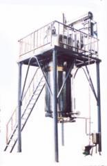 DT 1m3-10m3多功能提取罐