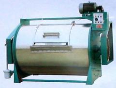 100kg-150kg工业洗衣机