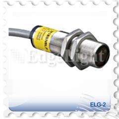 ELG-2型 不锈钢圆柱型光电传感器
