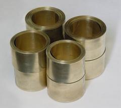 Welding tapes