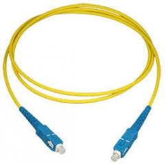 SC-SC Optic Patch Cord