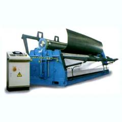 Press hydraulic flexible sheet
