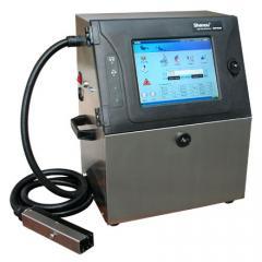 SOP800系列彩色触摸屏喷码机