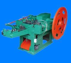 Automatic Steel nail making machine,DLC150