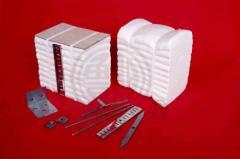 Ceramic Fiber Module   陶瓷纤维组件
