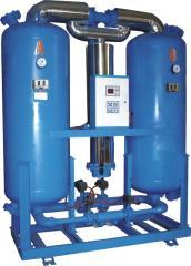 微热再生式压缩空气干燥机