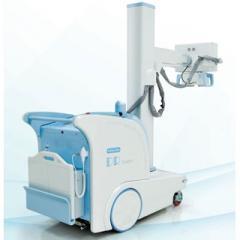 移动数字化X光机PLX5200