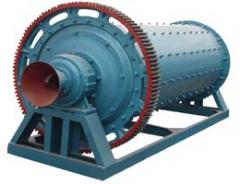 Mills pivotal and ball