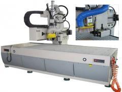 Woodwork equipment