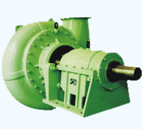WN型系列挖泥泵