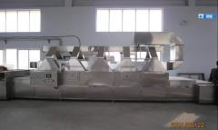 微波干燥(杀菌、解冻)专用生产设备