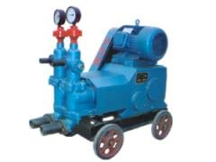 Mortar-pump