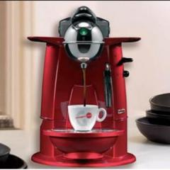 泵式胶囊咖啡机 15帕