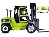 柴油/液化气叉车C60-80