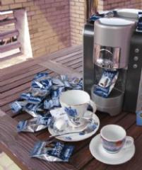 米勒胶囊咖啡机