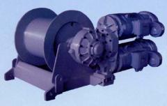 Hoisting Mechanism - RCS series