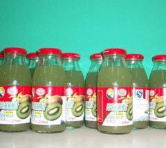野生猕猴桃汁
