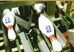 Equipment for bowling