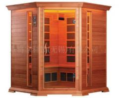 Saunas and wooden bath-houses
