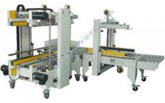 Packing line-GPH-50+GPE-50
