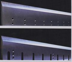 Cutters detachable