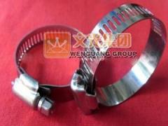 天津优质不锈钢喉箍