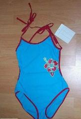 Whole swimsuits