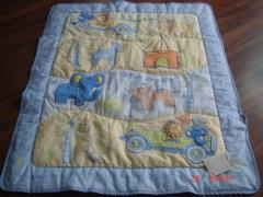 Children coverlets