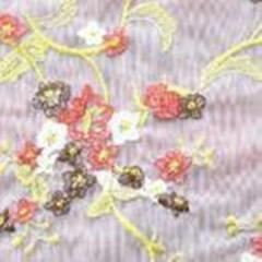 Embroidery materials